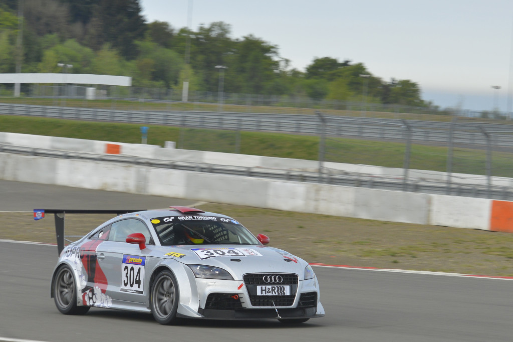 Grand Prix Strecke